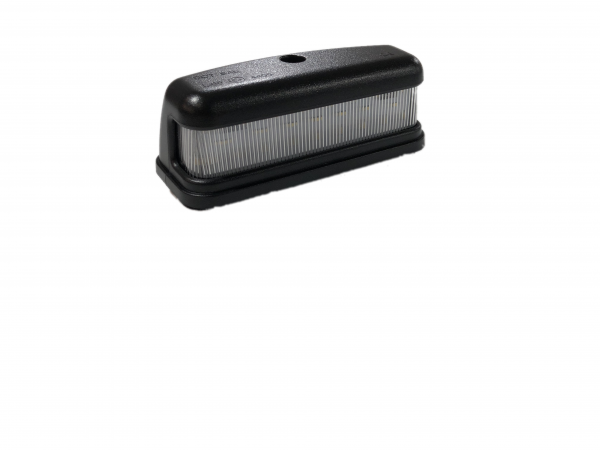 number plate led 2